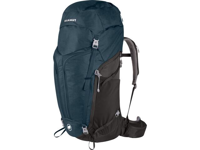 Mammut Klettergurt Maße : Mammut creon crest backpack s 55 l jay graphite campz.de